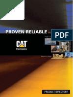 Electronica en Cat