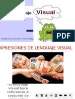 Copia de Lenguaje Visual