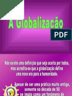 A Globalização I