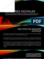 Sensores digitales