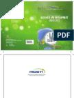Final Report of R&D Survey 2012