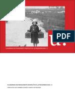 Cuadernos de Pensamiento Biopol Tico Latinoamericano N 2 1