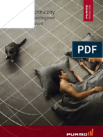 Purmo Katalog Ogrzewanie Podlogowe UFH System Rurowy HKS 03 2010 PL