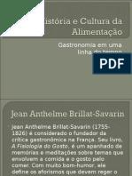história da gastronomia.ppt