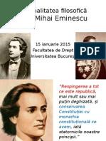 Mihail Eminescu