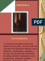 Motoneria Ganchos y Aparejos 5