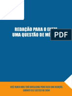 Redacao Do Enem