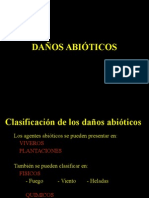 DAÑOS ABIOTICOS PowerPoint1