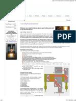 Articles. Laser Cutting Process Secrets Revealed