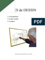 01 Bases Dessin