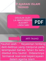 power point tauhid.pptx