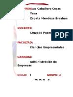 Ejemplo Monografia de Frutos Exóticos