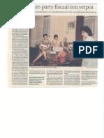 Het Financieele Dagblad 04-02-2010