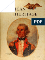 American Heritage June 1958, Volume IX, Number 4