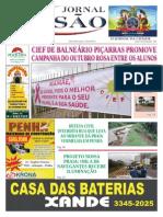 Edição 530 Jornal Visão