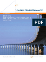 2015 Suplemento Especial Reformas Tributarias
