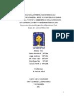 (Revisi) Epidemiologi Pengontrolan Hipertensi Candimulyo