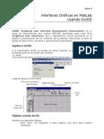 MAT LAB 4 Interfaces Gráficas en Matlab