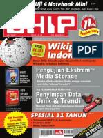 Majalah CHIP 08 2008