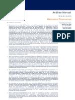 BPI Análise Mercados Financeiros Abr.2014