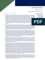 BPI Análise Mercados Financeiros Mar.2014