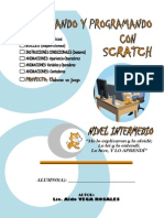 Coloreando y Programando Scratch