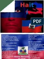 Presentacion Geografia Haiti