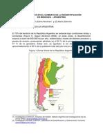 Documento Desertificacion