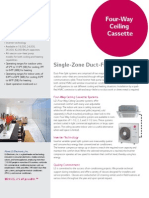 Single Zone - Ceiling Cassette (Final)_20140922133259