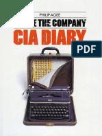 Inside the Company - CIA Diary (Philip Agee; 1975)