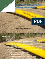 Cap 1. Fundamentos de Transporte de Hidrocarburos