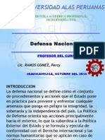 Expo Defensa Nacional 2 Grupo