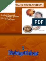 03 - Delayed Developmental Milestones
