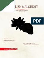 Herbalism & Alchemy Homebrew v1.0