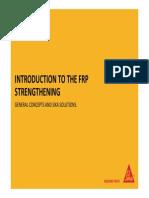 CFRP Design Parameters