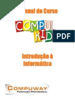 kids Introdução à Informática