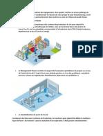 Les 5 Univers Du Lean Manufacturing