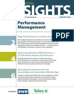 PP_High Performance in a Down Economy, Managin Performance in the Knowledge and Innovation Worker Age_Human Capital Insights_08pg