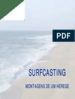 Montagens de Um Herege - João Martins