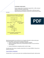 Acizii Grasi OMEGA 3 Si Afectiunile Cardiovasculare