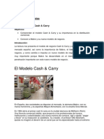 El Modelo Cash Carry (Lectura Sesion 2)