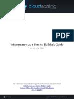 Iaas Building Guide v1