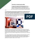 Decoración de cuartos para niños.docx