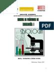 Manual de Biologia I 2007-B