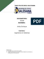 Universidad Politecnica Salesiana