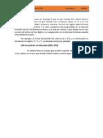 Práctica 1 Programación C