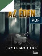 Jamie McGuire - A Sötétség és Fény angyalai 3. - Az éden.pdf