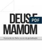 René Padilla - Deus e Mamom - Trecho