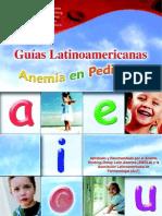 Guia de Anemia en Pediatria