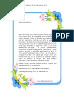 Carta de Leti